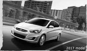how much is hyundai accent what s and changed for the 2018 hyundai accent