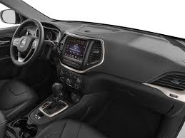 jeep burgundy interior 2015 jeep cherokee price trims options specs photos reviews
