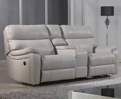 display colorado 2 electric recliner theatre lounge in clay