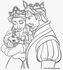 princess tangled coloring pages printable coloring download