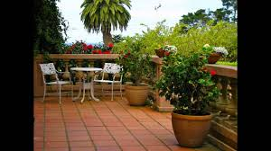 terrace landscaping ideas 3805