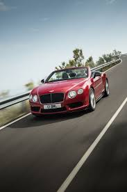 bentley v8s convertible 2014 bentley continental gt v8s first look automobile magazine