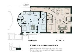 new orleans style floor plans burton condos
