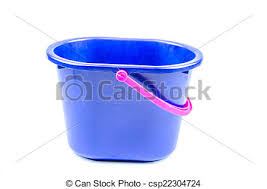 plastic ware blue plastic ware on white background stock photo search