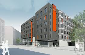 miad resident hall designs by engberg anderson arch draw u0026mod