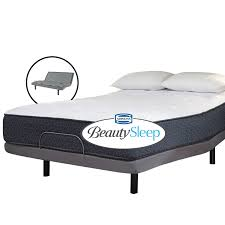 Bed Frame For Boxspring And Mattress Mattresses Frames Rental Rent To Own Furniture Rent 2 Own