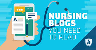 30 nursing blogs you need to read