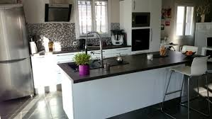 cuisine blanc laqué ikea ophrey com cuisine ikea blanc laque prélèvement d échantillons