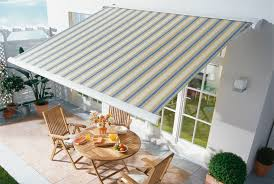 Awning Recover Recovers Brevier Blinds