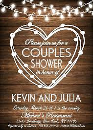 couples wedding shower idea coed wedding shower invitations for couples shower ideas 62
