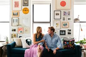 interior decorating styles when decorating styles clash the new york times