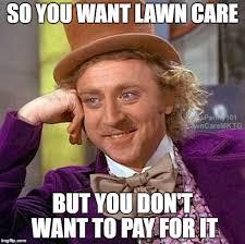171 best lawn care memes images on pinterest ha ha funny stuff