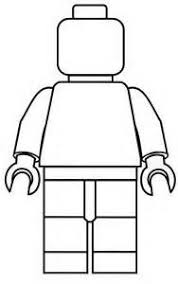 lego movie color pages lego mini fig drawing template lego figs and free printable
