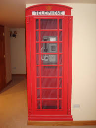 cardboard phone booth best cardboard 2017