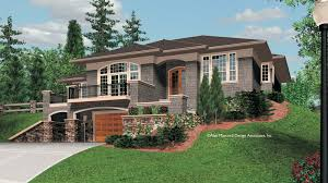 tri level home mascord house plan 1220 the parkview