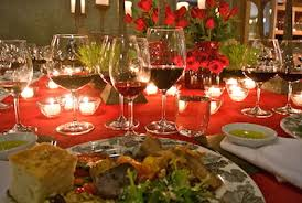 wine tasting thanksgiving wines
