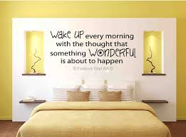 bedroom wall stickers for bedrooms bedroom quotes for walls