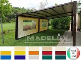 veranda cer usata pergola tettoia 4x4 usato vedi tutte i 12 prezzi