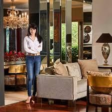 Twinkle Khanna House Interiors Architectural Design Interior Design Home Decoration Magazine