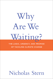 why are we waiting the logic urgency and promise of tackling