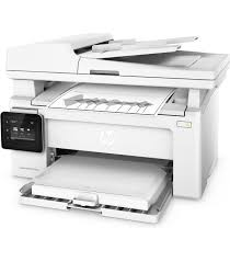 hp laserjet pro mfp m130fw wireless all in one printer scanner