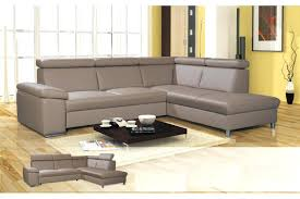 canapé angle relax canape d angle cuir marron deco in canape d angle cuir marron