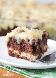 butterfinger cake the country cook