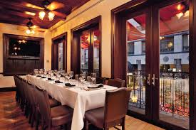 Superb Private Dining Rooms In San Francisco  Siete Blog - Private dining rooms in san francisco