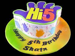 Hi5 Cakes Fabulous Cakes