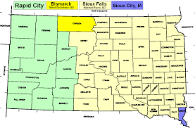 Sioux Falls Map Index Of Tvmarkets Maps