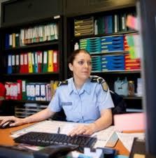 bureau de recrutement gendarmerie devenir officier du corps technique et administratif fiche métier