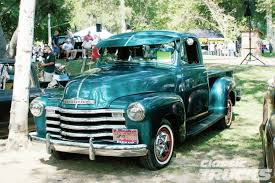 Classic Chevrolet Lifted Trucks - the 2013 brothers chevy truck show and shine rod network