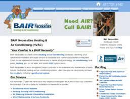 bair necessities access mycustalk mycustalk