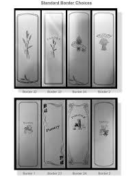 etched glass pantry doors frosted glass pantry doors