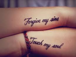 christian wrist tattoos for men image mag