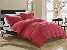 Red Gold Comforter Sets Bedroom Wonderful Dark Red Bedspread Red And White Bedspread Red