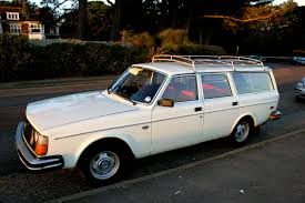Volvo 245 Dl Estate Thats Classic