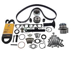alh tdi high mileage timing belt kit 038109119m 038109119m