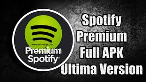 spotify apk hack spotify premium apk hack v 8 0 version