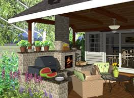 Backyard Decks Pictures Home Designer Software For Deck And Landscape Software Projects