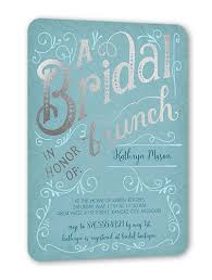 bridal brunch invitation bridal brunch invitations shutterfly