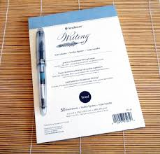 friendly letter writing paper fountain pen paper an inkophile s blog strathmore writing paper