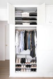 Cleaning Closet Ideas 89 Best Inspiration Closets Images On Pinterest Dresser