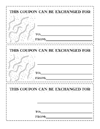 holiday coupon winter holiday coupon version 2 template education world