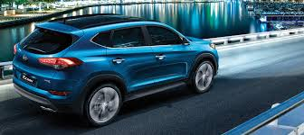 hyundai tucson night tucson 2017 crossover utility vehicle top crossover suv