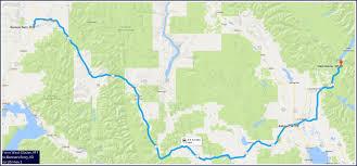 Montana On Us Map by Montana U2013 An Outside Chance