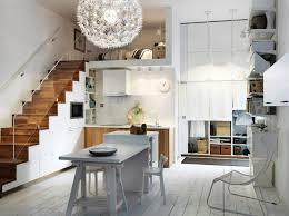 ilot cuisine avec table la cuisine avec ilot cuisine bien structurée et fonctionnelle