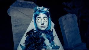 the making of corpse bride makeup for halloween youtube