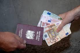 consolato rumeno passaporti ciino carabinieri e polizia locale scoprono tipografia di