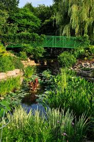 Overland Park Botanical Garden Overland Park Arboretum Botanical Gardens The Arts